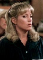 Julia Duffy bio picture