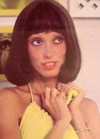Shelley Duvall bio picture