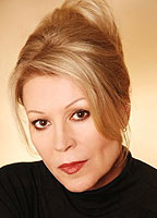 Leslie Easterbrook bio picture