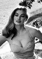 Anita Ekberg bio picture