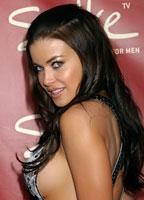 Carmen Electra bio picture