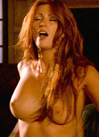 Angie Everhart bio picture