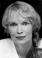 Mia Farrow bio picture