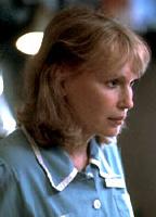 Mia Farrow bio picture