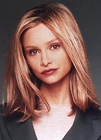 Calista Flockhart bio picture