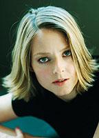 Jodie Foster bio picture