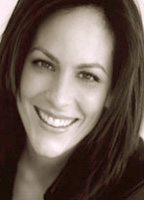 Annabeth Gish bio picture