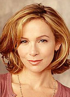 Jennifer Grey bio picture