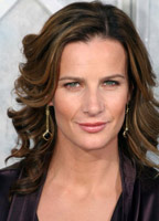 Rachel Griffiths bio picture
