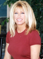 Suzanne Somers bio picture