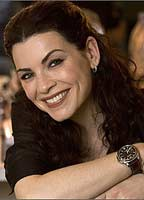Julianna Margulies bio picture