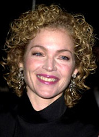 Amy Irving bio picture