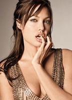 Angelina Jolie bio picture