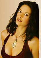Catherine Zeta-Jones bio picture