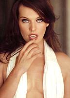 Milla Jovovich bio picture