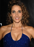 Melina Kanakaredes bio picture
