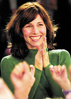 Catherine Keener bio picture