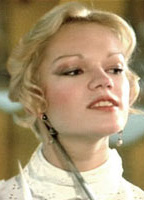Brigitte Lahaie bio picture