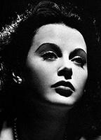 Hedy Lamarr bio picture