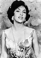 Gina Lollobrigida Nude in Pictures & Videos at Mr Skin