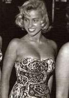 Joy Harmon bio picture
