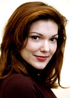 Laura Harring bio picture
