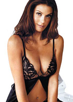 Teri Hatcher bio picture