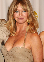 Goldie Hawn bio picture