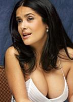 Salma Hayek bio picture
