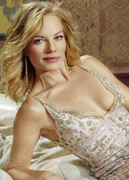 Marg Helgenberger bio picture