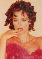 Lauren Holly bio picture