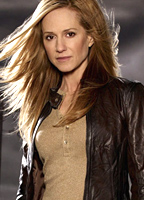 Holly Hunter bio picture