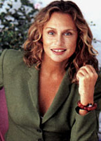 Lauren Hutton bio picture