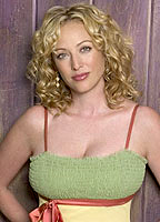 Virginia Madsen bio picture