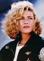 Kelly McGillis bio picture