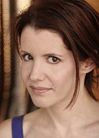 Bess Meyer bio picture