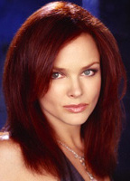 Dina Meyer bio picture