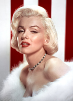 Marilyn Monroe bio picture