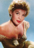 Jaye P. Morgan bio picture