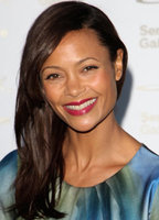 Thandie Newton bio picture