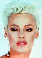 Brigitte Nielsen bio picture