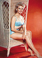 Sheree North bio picture