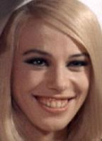 Anita Pallenberg bio picture