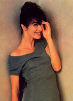 Anne Parillaud bio picture