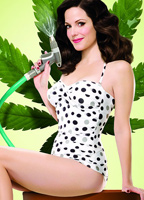 Mary-Louise Parker bio picture
