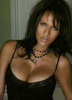 Nicole Ari Parker bio picture