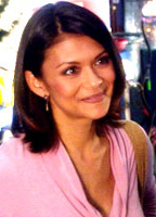 Nia Peeples bio picture