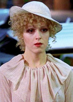 Bernadette Peters bio picture