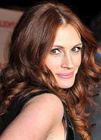 Julia Roberts bio picture