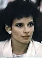 Theresa Saldana bio picture